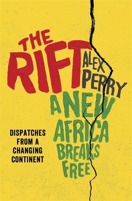 Rift Cover