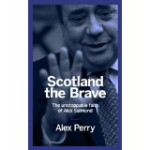 The Unstoppable Romance of Alex Salmond