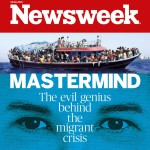 Tracing Europe's Migrant Crisis to the Mafia